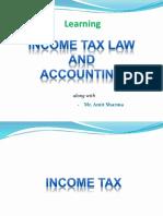 Income tax Lecture zero for BBA Vth Semester.pptx