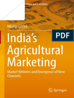 India s Agricultural Marketing Market Reforms and Emergence of New Channels
