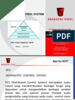 Sistem Komunikasi Dcs