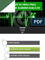 Nutrisi Pada Penyakit Kv