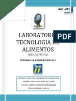 laboratoriotecnologiadealimentos2jugosdefrutas-140331002843-phpapp02