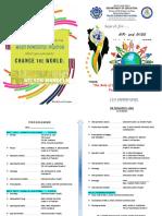 Program AP MR and Ms UN 2018c