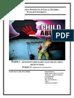 Criminology Edited