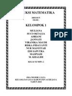 366120858 Contoh Makalah Induksi Matematika