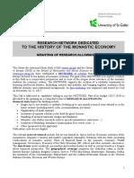 NETWORK Monastic economy - Application_Form RESEARCH ALLOWANCES.doc