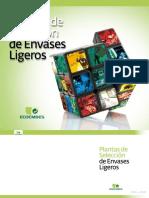 ECOEMBES-plantas de Seleccion de Envases Ligeros - Librocompleto