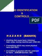 Hazard Risk 05
