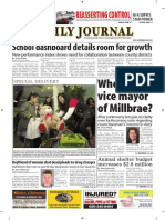 San Mateo Daily Journal 12-11-18 Edition