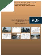 Manual Desain Perkerasan Jalan - 03 Juli 2017