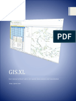 GIS.xl Manual