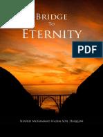 227847412 Bridge to Eternity Shaykh Nazim Al Haqqani