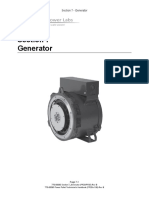 v1-09 Section 07 Generator