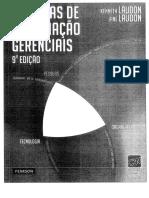 Sistemas de Informação Gerenciais 9ª edição - laudon e laudon.pdf