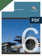 AGBT06-18 Guide to Bridge Technology Part 6 Bridge Construction
