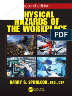 Barry Spurlock - Physical Hazards of the Workplace, Second Edition-CRC Press_Taylor & Francis (2017)