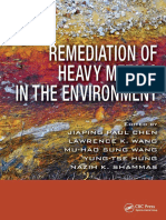 (Advances in industrial and hazardous wastes treatment) Chen, Jiaping Paul_ Hung, Yung-Tse_ Shammas, Nazih K._ Wang, Lawrence K._ Wang, Mu Hao Sung-Remediation of heavy metals in the environment-CRC P.pdf