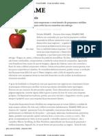 Portal EXAME - O site da melhor revista de negócios do Brasil