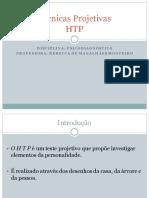 Aula Aplicação HTP