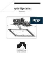 Septic Systems Overview