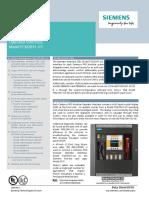 8350 FCM2041-U3 Cerberus PRO Modular Operator Interface