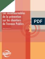 Prevention Sur Les Chantiers de Travaux Publics