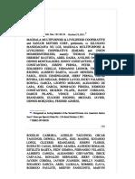 Magdala Multipurpose _ Livelihood Cooperative and Sanlor Motors Corp. v. Kilusang Manggagawa Ng LGS, Magdala Multipurpose _ Livelihood Cooperative