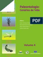 Cenários da Vida - volume 4 - O Museu da Geodiversidade nos desafios da sociedade contemporânea