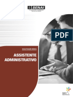 Caderno de Qualificacao Basica - Assistente Administrativo
