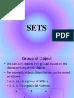 set form 1 dlp