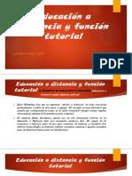 Educación a distancia y función tutorial.pptx