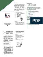 91890665 Diabetes Melitus Leaflet YENNY
