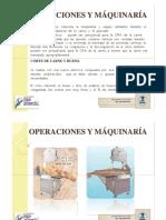 31126102 Operaciones y Maquinaria en Carnicos