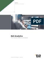 Analyticst Flyer