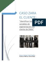 Caso Zara_el Cliente