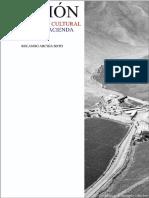 Gestion del patrimonio cultural de las casas hacienda de Lima Norte