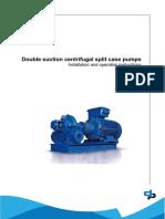 Installation & Operating Instructions DPAS