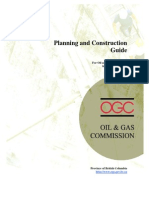 Planning and Construction Guide