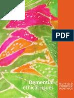 Dementia Report for Web