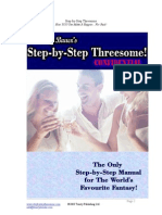 Suzy Bauer - Step by Step Threesome