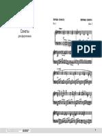 Prokofiev, Sergei, Sonatas 1ª-9ª -Partituras para piano.pdf