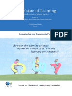 OECD the Nature of Learning Practitioner Guide Eng (1)