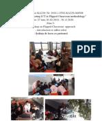 erasmus project ka229
