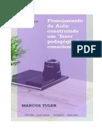 E-book - Como Planejar Uma Aula