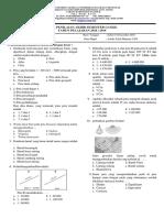 2 Geografi Xii Ips 1 Dan 2 (Revisi)