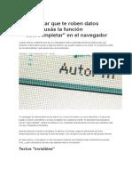 Cómo evitar que te roben datos cuando usás la función _autocompletar_ en el navegador.doc
