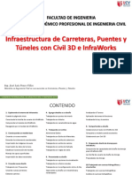 Congreso - Infraworks