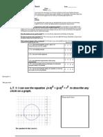 Geometry Diagnostic 2010