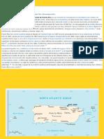 2- Puerto Rico y Peru