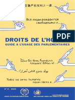 Parlementaires Ddh Fr