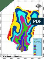 Mapa de Areas